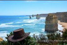 Australian Dream / Avventure in viaggio