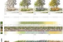 W O R K - L A N D . A R C . / Bits and pcs. for working with landscape architecture