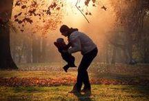 Idées shooting famille automne