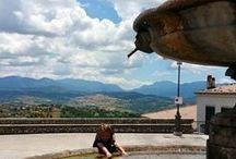 Our good reasons to visit Gesualdo _ Irpinia _ Campania #irpinia #tourguide