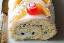 Torte - Rotoli