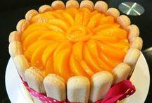 Torte - Charlotte