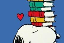 Books / by Toni Tran