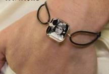 Jewelry / by Myrna Vega