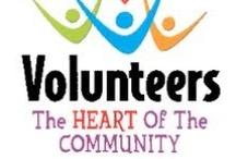 Volunteers & Donors