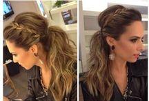 hair / by Corrina Gunn