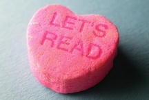 February: Love your Library Month / by Texas Book Festival