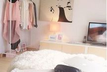 Home inspiration / Inspiration for my future house ♥