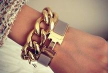 Jewelry / Beautiful accessoires ♥