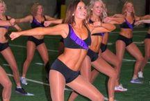 I don't sweat I sparkle / I work out / by Jennifer Thomas