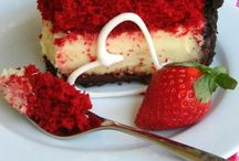 Nosh worthy desserts  / Yummy yummy desert get in my tummy / by Jennifer Thomas