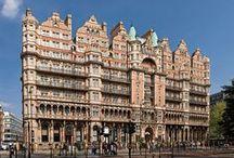 Hotels I Love / I miei hotel preferiti nel mondo per servizio e accoglienza.