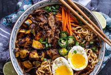 Good food / Recipes to cook