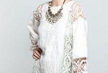 Idées couture : robes, tuniques / by Laurelle