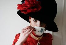 Tea Time / Every cup of tea is an adventure! / by Jennifer Thomas