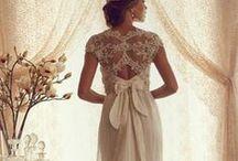 Weddingdresses / Beautiful dresses for my future wedding ♡