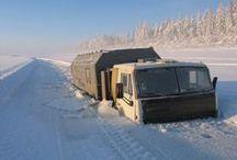 Rusland-reis (Russia - travel) / Plekke wat ek besoek en beleef het. (Places seen and experienced) / by Johan Bakkes