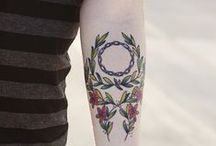 """Tattoos / """"It seems like a good idea"""""""