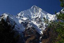 Annapurna - 8091m (10) / by Johan Bakkes