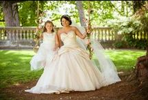 Wedding Photos / See what various photographers have taken at weddings held by The Wood Norton