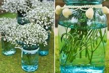 Ideas for party decorating