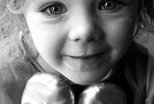 niños encantadores / charming kids / by Rocio Jarabo