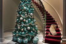 Christmas Details / Per non perdere nei nostri cuori la magia del Natale...