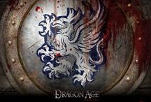 A Minor Obsession Called Dragon Age / The world of Dragon Age