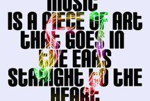 Give me a beat / Music  / by Jennifer Thomas