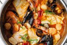 Fishfoodz/Seafoodz