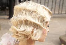 Hair waves / Watergolf & omvormen