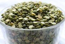 Beans Peas Lentils
