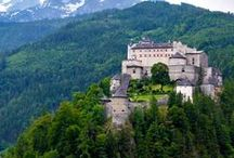 TRAVELING • AUSTRIA