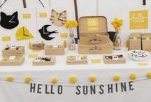 Stall Inspiration / Great display ideas for stallholders.