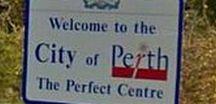 Suíomh: Perth