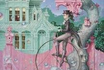 Imagine another world / Most imaginative artworks of worlds beyond dreams