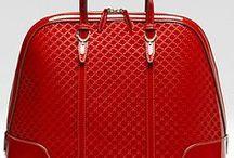 Bags & Purses / by Rogerine Argoncillo