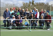 Pickleball Information / by Paso Robles Pickleball Club