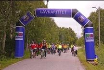 Leveranser @ LuftDesignFabrikken