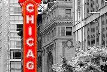 CHICAGO / by Lyric Cade