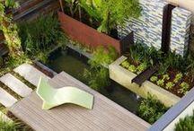Landscape Arch & ambience / landscape architecture, urban & home garden