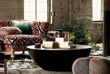 Home deco / Interior design, D.I.Y, make over room