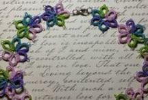 Tatting / Patterns and Inspiration / by Laura Gramenz