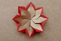 Origami / by Mustafa Ak