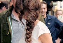 Hairstyle (účesy)