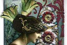 Art nouveau (Secese)