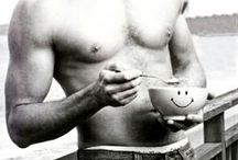 Gentleman´s smile (muži)
