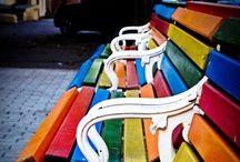 Arte en la calle / Genial