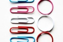 Paperclips - why do I love them so much?