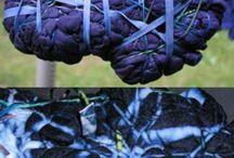 Shibori / Crear estampados